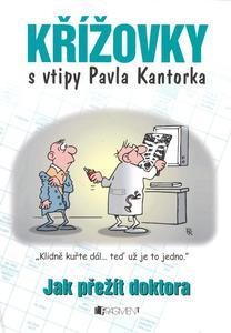 Obrázok Křížovky s vtipy Pavla Kantorka
