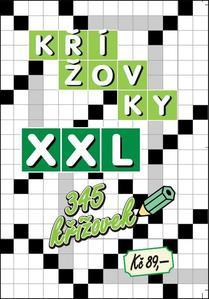 Obrázok Křížovky XXL