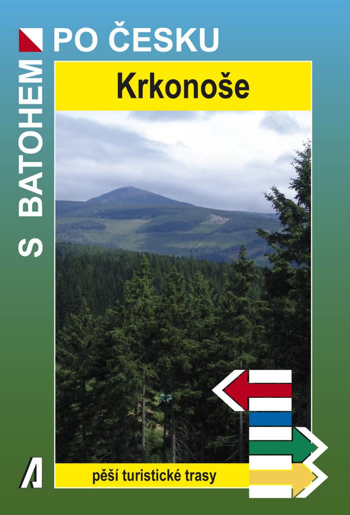 Akcent Krkonoše - Jiří Zeman
