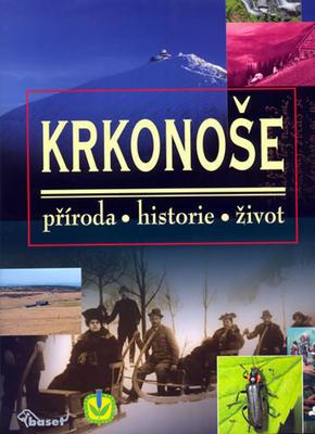 Obrázok Krkonoše + CD