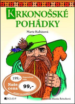 Obrázok Krkonošské pohádky