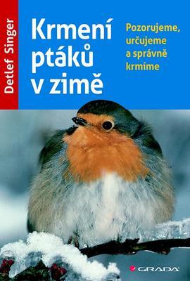 Obrázok Krmení ptáků v zimě