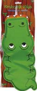 Obrázok Krokodýl Kája