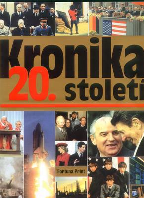 Obrázok Kronika 20. století
