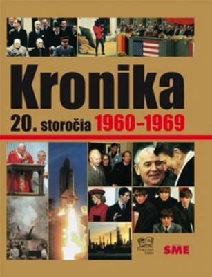 Obrázok Kronika 20.storočia Roky 1960-1969