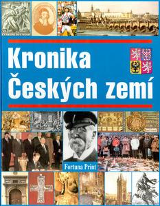 Obrázok Kronika Českých zemí