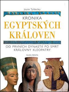 Obrázok Kronika egyptských královen