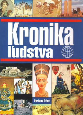 Obrázok Kronika ľudstva