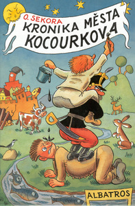 Obrázok Kronika města Kocourkova