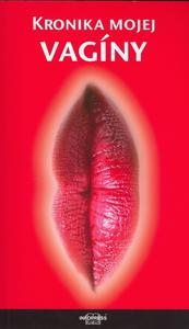 Obrázok Kronika mojej vagíny