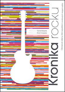 Obrázok Kronika rocku