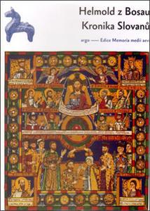 Obrázok Kronika Slovanů