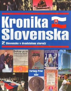 Obrázok Kronika Slovenska 2