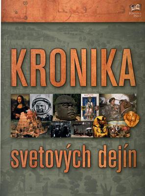 Obrázok Kronika svetových dejín