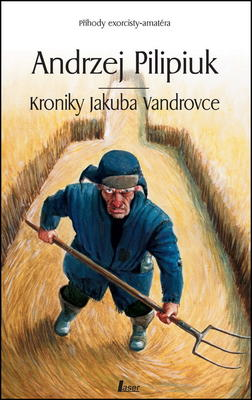 Obrázok Kroniky Jakuba Vandrovce