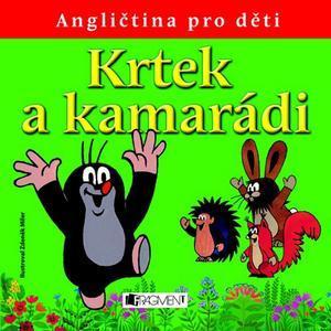Obrázok Krtek a kamarádi