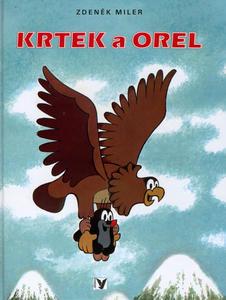 Obrázok Krtek a orel
