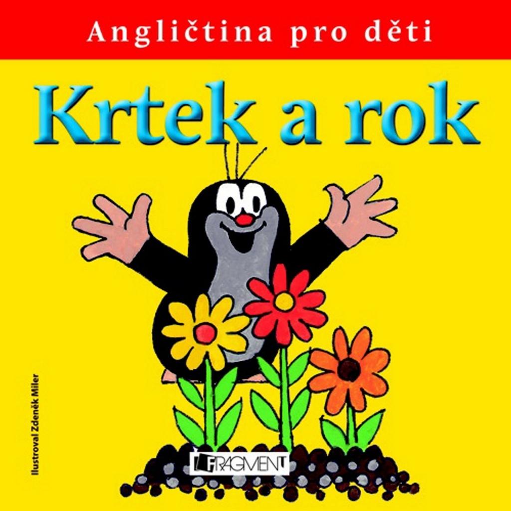 Krtek a rok - Zdeněk Miler
