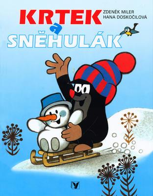 Obrázok Krtek a sněhulák