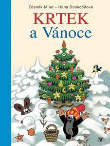 Obrázok Krtek a Vánoce