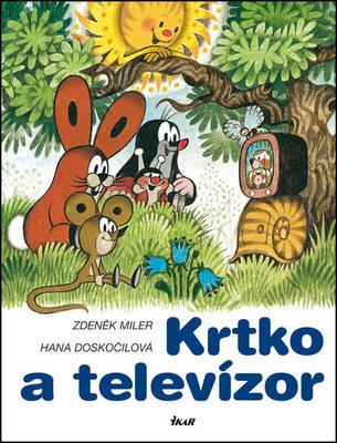Obrázok Krtko a televízor