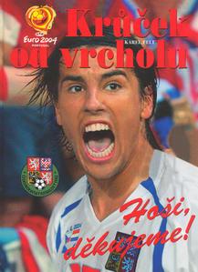 Obrázok Krůček od vrcholu Euro 2004
