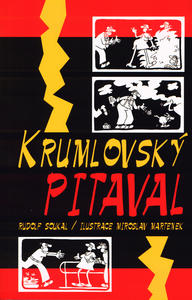Obrázok Krumlovský pitaval