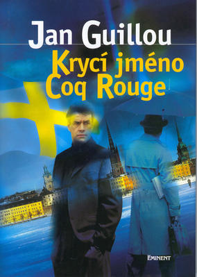 Obrázok Krycí jméno Coq Rouge