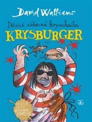 Obrázok Krysburger