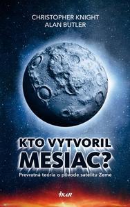Obrázok Kto vytvoril Mesiac?