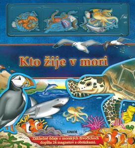 Obrázok Kto žije v mori