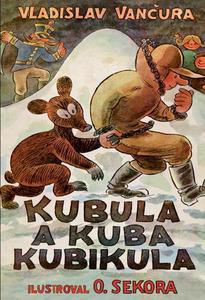 Obrázok Kubula a Kuba Kubikula