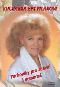 Obrázok Kuchařka Evy Pilarové