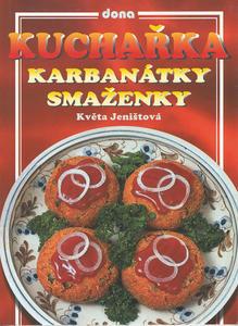 Obrázok Kuchařka Karbanátky a smaženky