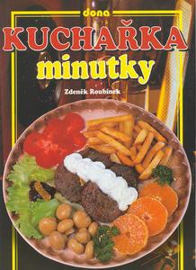 Obrázok Kuchařka Minutky