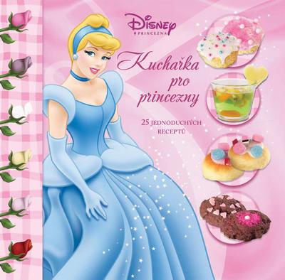 Kuchařka pro Princezny