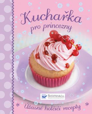Obrázok Kuchařka pro princezny