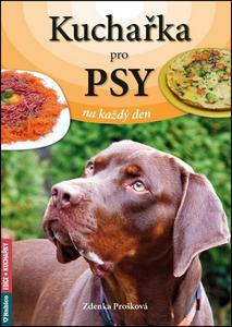 Obrázok Kuchařka pro psy na každý den