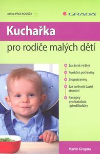 Obrázok Kuchařka pro rodiče malých dětí