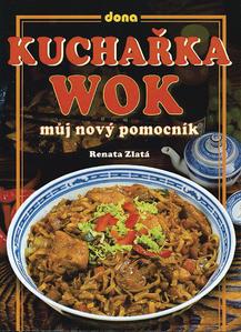 Obrázok Kuchařka wok