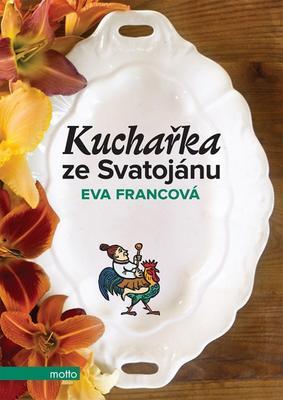 Obrázok Kuchařka ze Svatojánu