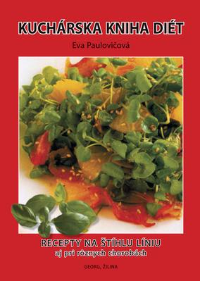 Obrázok Kuchárska kniha diét