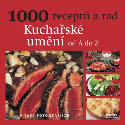 Obrázok Kuchařské umění od A do Z