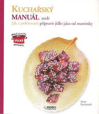 Obrázok Kuchařský manuál
