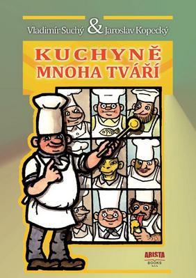 Obrázok Kuchyně mnoha tváří