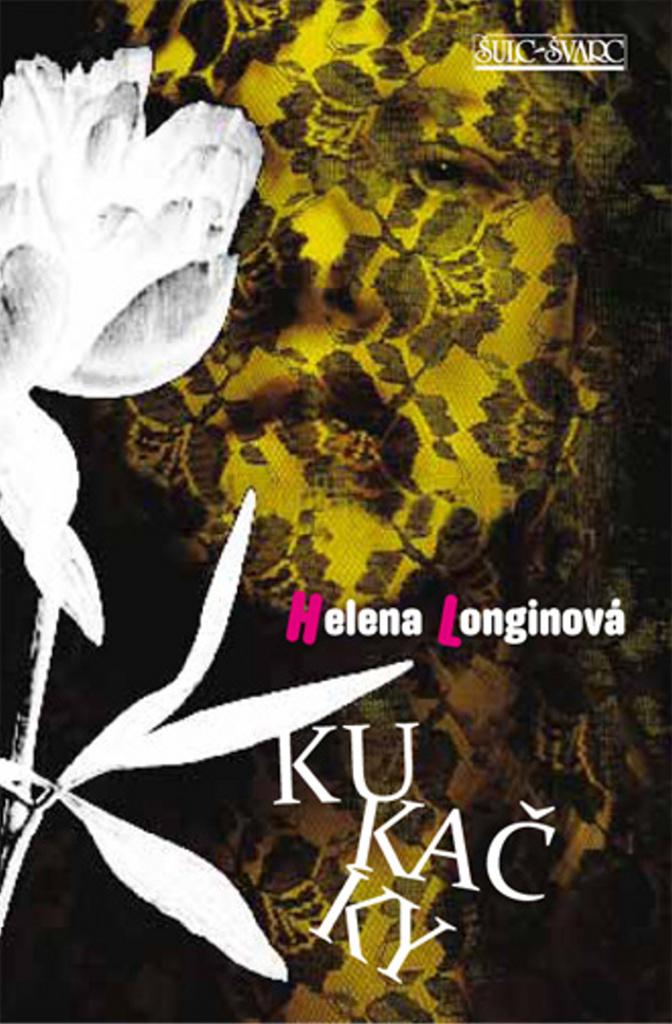 Kukačky - Helena Longinová
