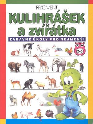 Obrázok Kulihrášek a zvířátka