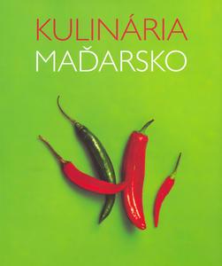 Obrázok Kulinária Maďarsko