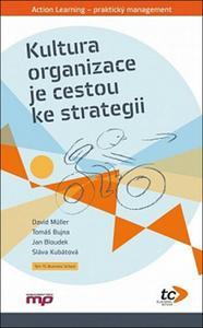 Obrázok Kultura organizace je cestou ke strategii