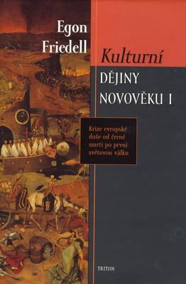Kulturní dějiny novověku I.